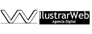 Logo agencia ilustrar web
